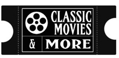 Classic Movies and More YouTube Channel